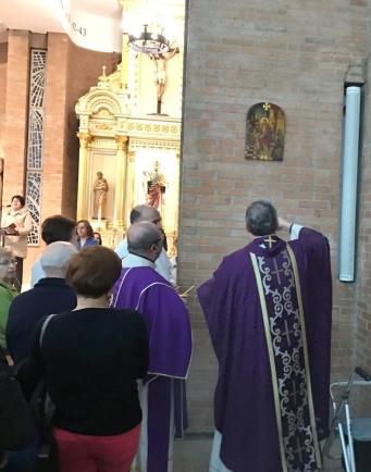 2017 03 01 - Bendición Vía Crucis-1