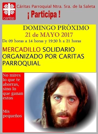 2017 05 - Mercadillo