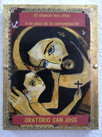 2017 - Cartel Oratorio San José
