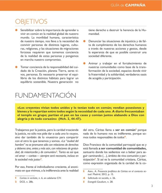 2017 - Campaña Caritas3