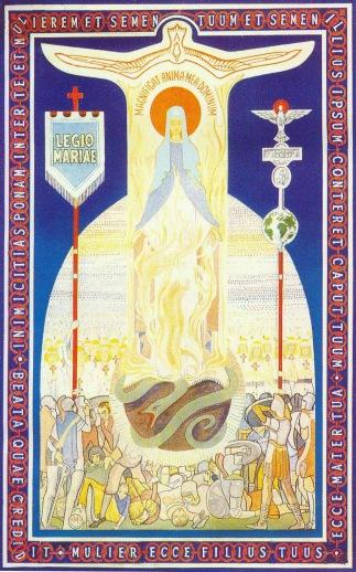 Legión de María-catena