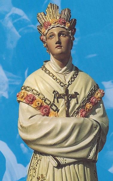 Historia y Mensaje – Parroquia Nuestra Señora de la Saleta