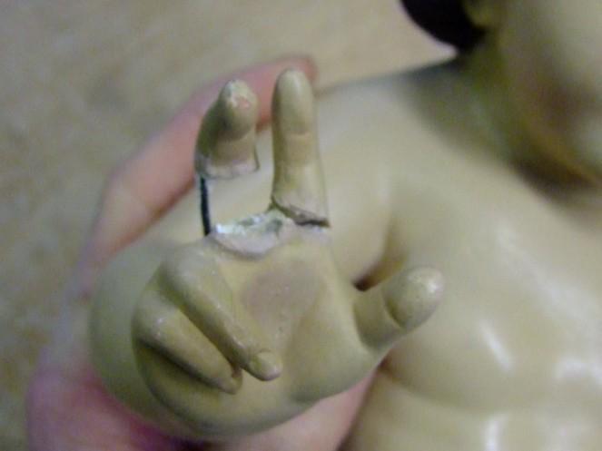Niño Saleta - antes restauración-1