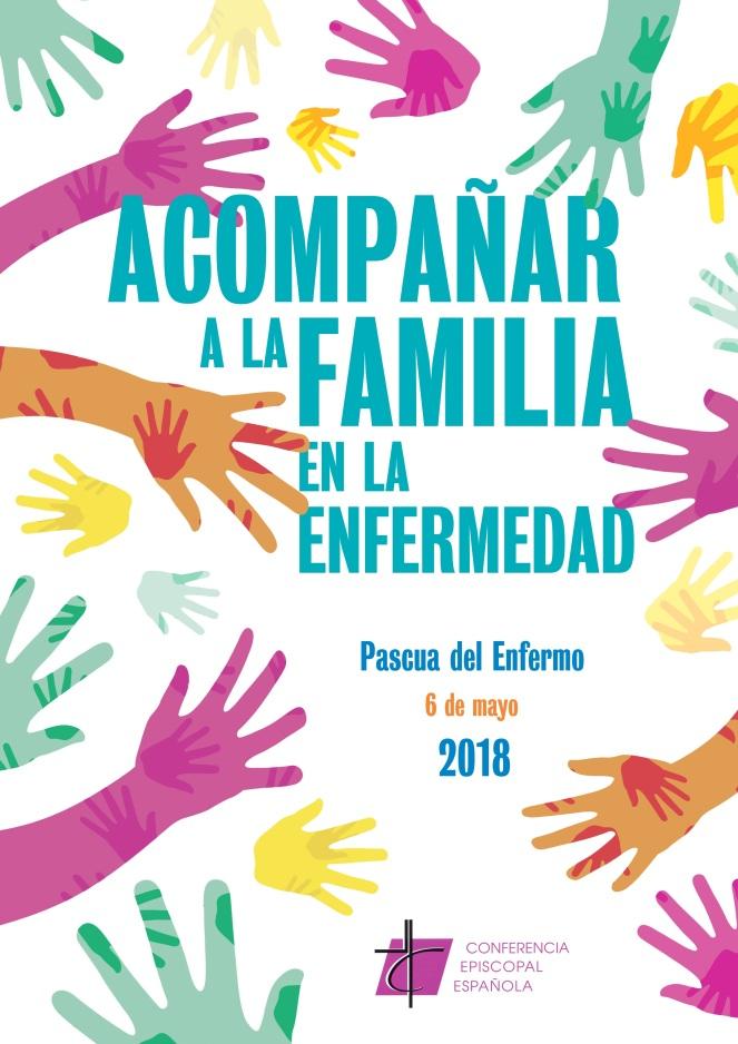 2018- Cartel Pascua del Enfermo