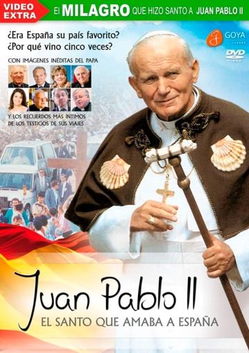 2014 - JPII El santo que amaba a España