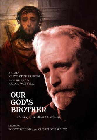 Hermano de nuestro Dios