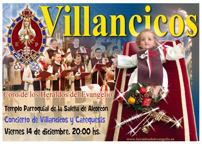2018 - Concierto de Villancicos