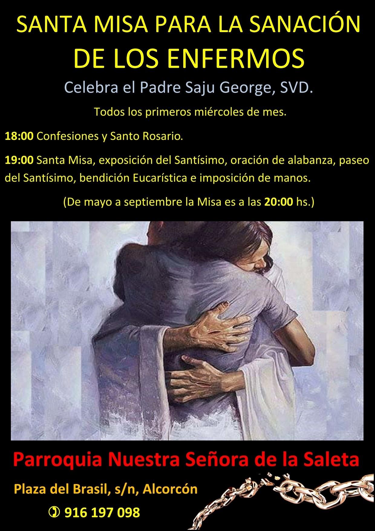 EN SEPTIEMBRE SERÁ EL MIÉRCOLES 11