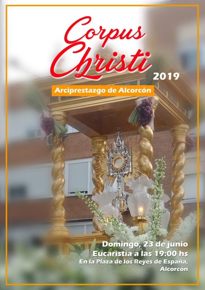 2019 - Corpus Arciprestal