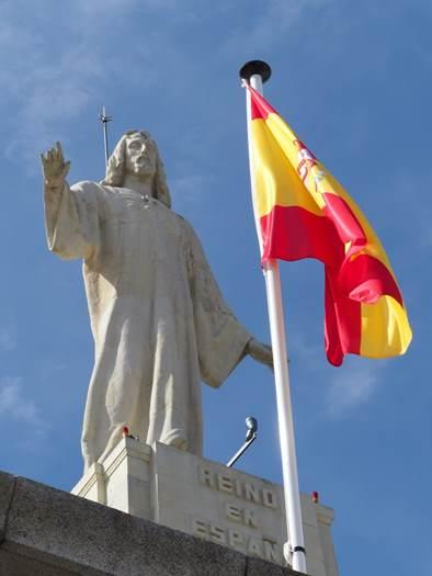 EspañaseconsagraalcorazóndeJesusweb